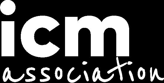 Logo ICM association